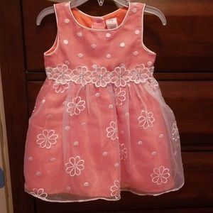 Youngland Baby Easter Dress 24M *HOST PICK*